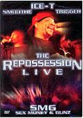Ice-T & Smg - The Repossession Live