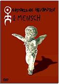 Einsturzende Neubauten - Halber Mensch (DVD + CD)