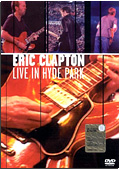 Eric Clapton - Live in Hyde Park 1996