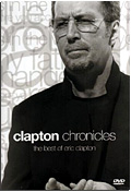 Eric Clapton - Clapton Chronicles 1985-1999:The Best of Eric Clapton
