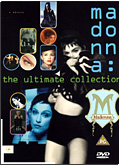 Madonna - The Ultimate Collection (2 DVD)