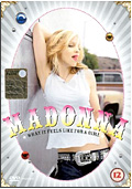 Madonna - What It Feels Like for a Girl (DVD Single)