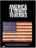 America - A Tribute to Heroes