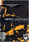 Tom Petty - The Last DJ: Live at the Olympic (DVD + CD)