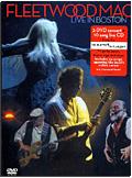 Fleetwood Mac - Live in Boston (2 DVD + CD)
