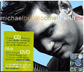 Michael Bublè - Come Fly With Me (DVD + CD)
