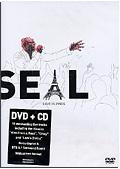 Seal - Live in Paris (DVD + CD)