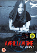 Avril - My World (DVD + CD)