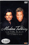 Modern Talking - The Final Album: The Ultimate Video Collection
