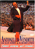 Antonello Venditti - Da Sansiro a Samarcanda