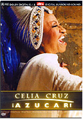Celia Cruz - Azucar!