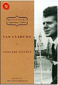 Van Cliburn - Concert Pianist (Dvd + Cd) (2004)