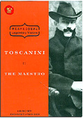 Arturo Toscanini - Arturo Toscanini: The Maestro (DVD + CD) (1988)