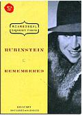 Arthur Rubinstein - Remembered (Dvd + Cd) (1987)