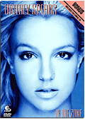Britney Spears - In the Zone (DVD + CD)