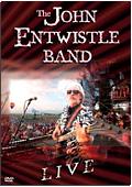 John Entwistle Band - Live