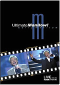 Barry Manilow - Ultimate Manilow (2 DVD)
