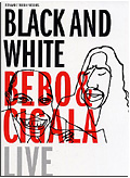 Bebo Y Cigala - Blanco y Negro, En Vivo (2 DVD)