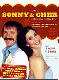 Sonny & Cher - Ultimate Collection (3 DVD + CD)