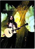 Sarah McLachlan - Afterglow Live (DVD + CD)