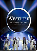 Westlife - The Turnaround Tour