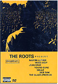 The Roots - The Roots Present: A Sonic Event