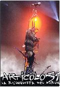 Articolo 31 - La Riconquista Del Forum: Live (DVD + CD)