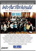 We Are The World - The Story Behind The Song (2 DVD)