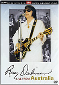 Roy Orbison - Live in Australia