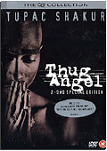 Tupac Shakur - Thug Angel (Special Edition, 2 DVD)
