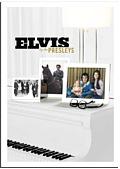 Elvis Presley - Elvis By The Presleys (2 DVD)