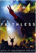 Faithless - Live at Alexandra Palace