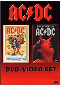 AC/DC - Stiffer Upper Lip & No Bull Live (2 DVD)