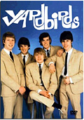 Yardbirds - The Yardbirds