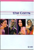 The Corrs - Live at Lansdowne Road