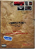 Simple Plan - A Big Package for You (DVD + CD)