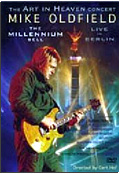 Mike Oldfield - The Millennium Bell: Live in Berlin
