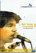 Live Portraits: Neil Young & Crazy Horse - Rust Never Sleeps