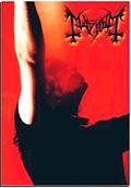 Mayhem - Live in Marseille 2000