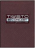 Tiesto - In Concert 2004 (2 DVD)