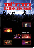 Tiesto - In Concert 2003 (2 DVD)