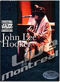 John Lee Hooker - Live in Montreal