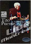 Tito Puente - Live in Montreal