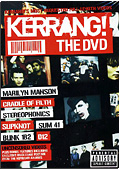 Kerrang! - The DVD