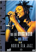 Dee Dee Bridgewater Sings Kurt Weill: Live at the North Sea Jazz