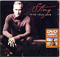 Sting - Send Your Love (DVD Single)