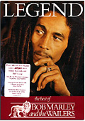 Bob Marley - Legend: The Best of Bob Marley and The Wailers