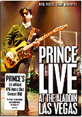 Prince - Live at the Aladdin