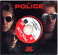 The Police - Walking On The Moon (DVD Single)