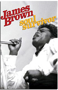 James Brown - Soul Survivor (Amaray)